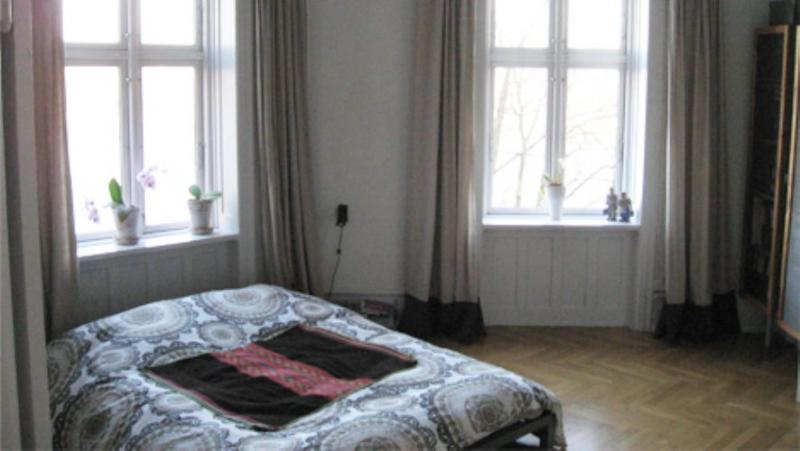 Sortedam Dossering Apartment - Copenhagen apartment with lovely view of the lakes - Copenhagen - rentals