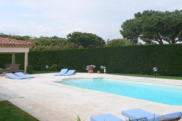 Five minute walk to Club 55. ACV WHI - Image 1 - Saint-Tropez - rentals