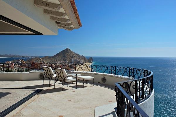 Premier estate nestled in the Pedregal development. LSV ROC - Image 1 - Cabo San Lucas - rentals
