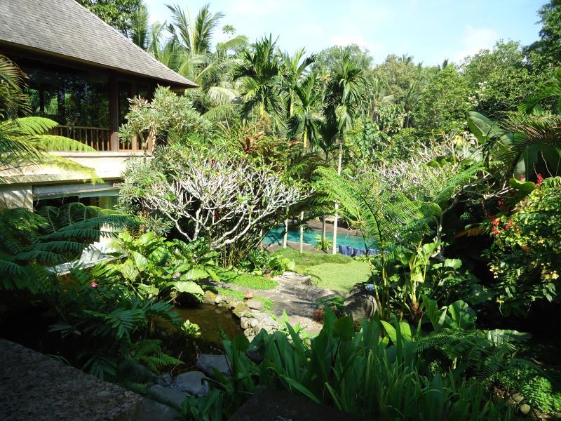 VILLA BEJI INDAH - Beji Indah Bed&B'fast Serene Village Charm in Ubud - Ubud - rentals