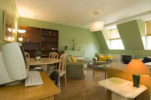 2 Bedroom Kensington Vacation House at King Elsham - Image 1 - London - rentals