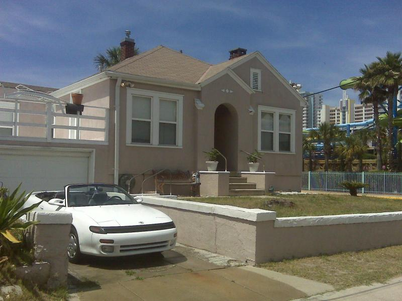 Daytona Beach Vacation House - Image 1 - Daytona Beach - rentals