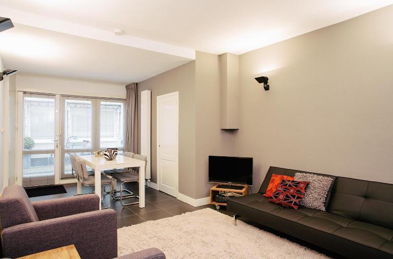 Palm Apartment II Amsterdam, luxury in the Jordaan - Image 1 - Amsterdam - rentals