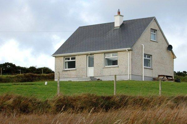 Ard A Mhaoire,Lovely cottage on the Loughros Peninsula - Image 1 - Ardara - rentals