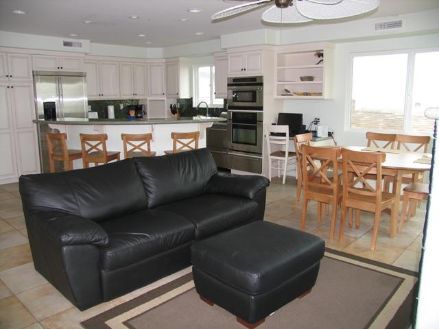 Living room -  - Casa Grand - San Diego - rentals