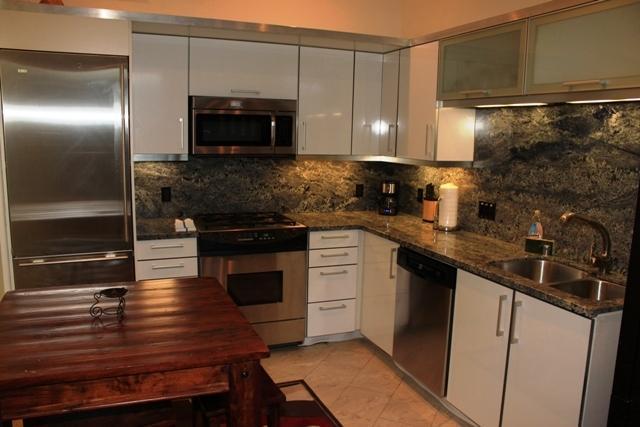 Kitchen -  - Jamaica Sands #5 - San Diego - rentals