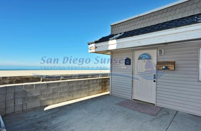 - - Redondo Oceanfront - San Diego - rentals