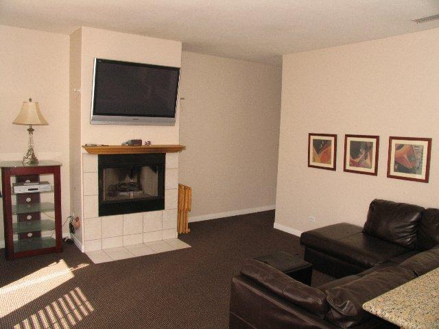 Living Room -  - The Mission Delight - San Diego - rentals