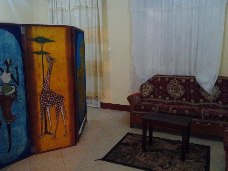 2 Bedroom Condo - Image 1 - Kampala - rentals