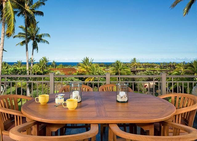 Ocean View - Luxury 3bdrm w/Ocean View : JANUARY SPECIAL - inquire now! - Kailua-Kona - rentals