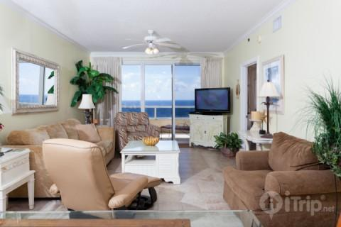 The Enclave 703 - Image 1 - Orange Beach - rentals