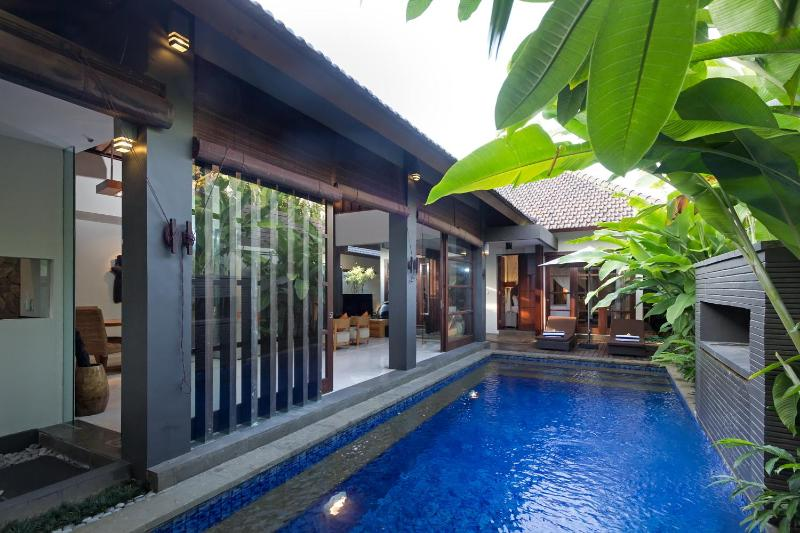 Your Own Private Pool to Use Day and Night - A Villa in Seminyak  All inclusive Private Oasis - Seminyak - rentals