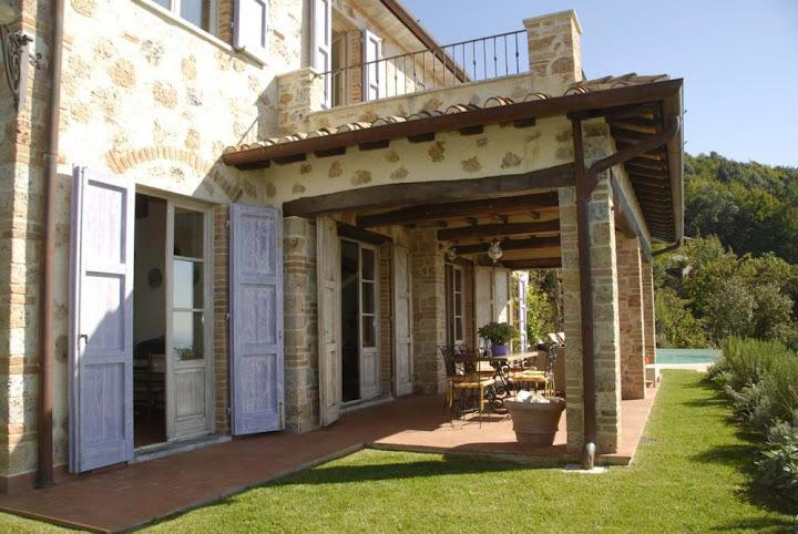 Villa in Tuscany Near the Coast and Walking Distance to Village - Villa Ponente - Image 1 - Valdicastello Carducci - rentals