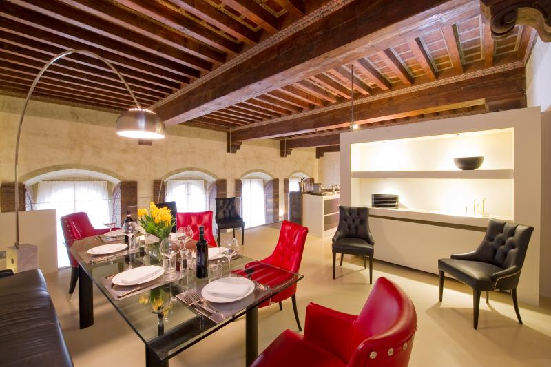 Luxury Apartment in Florence, Italy - Signoria - Image 1 - Florence - rentals