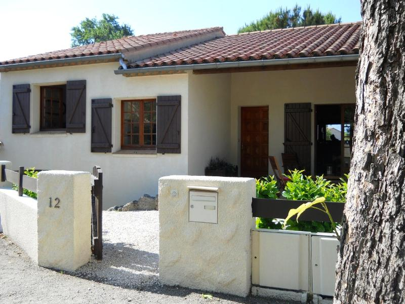 Villa Rental in Languedoc-Roussillon, Carcassonne - Villa Trebes - Image 1 - Trebes - rentals