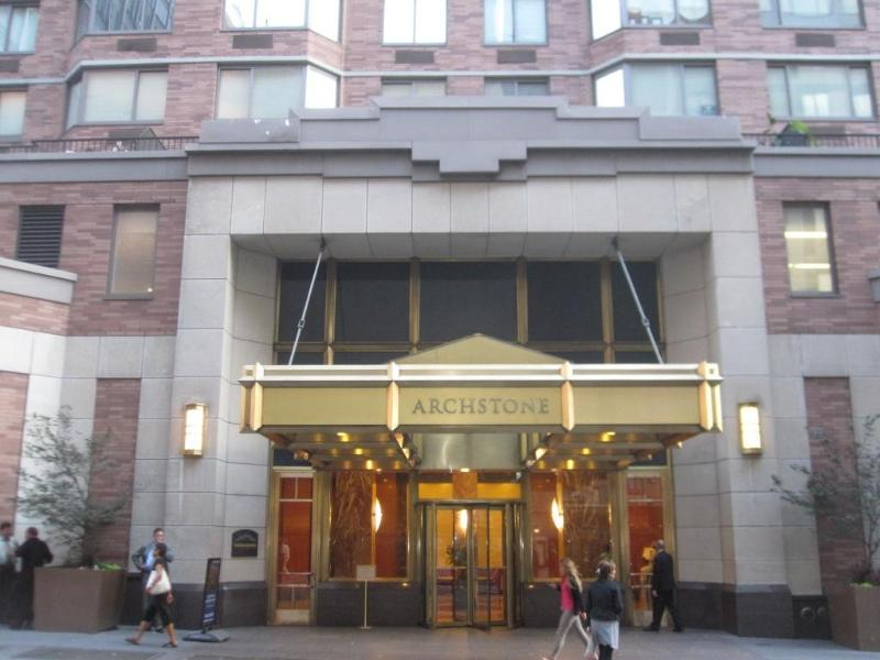 Full Building Amenities, Walk to Times Square - Image 1 - New York City - rentals