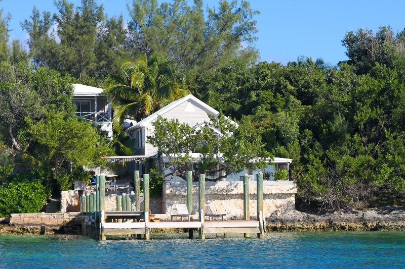 Bay Trees - Image 1 - Harbour Island - rentals