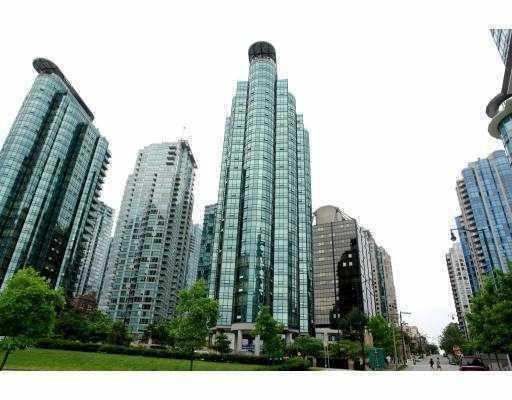 COAL HARBOUR ONE BEDROOM - Image 1 - Vancouver - rentals