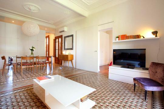 BCN Privilege **** **** Cocoon Central luxury (BARCELONA) - Image 1 - Barcelona - rentals