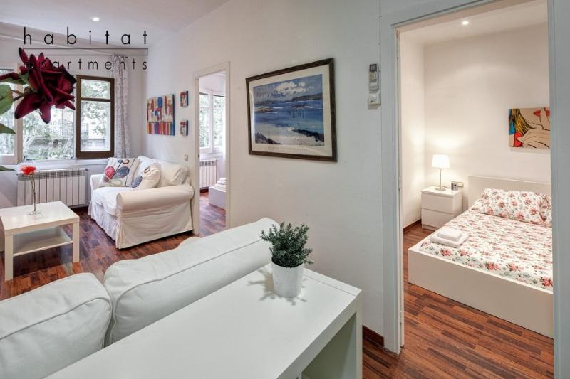 Comtal 21 apartment, stay with the locals - Image 1 - Barcelona - rentals