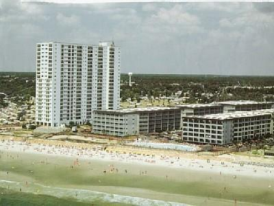 33 acre Oceanfront Myrtle Beach Resort - Romantic Oceanfront Getaway-BOOK SUMMER WEEKS $950 - Surfside Beach - rentals