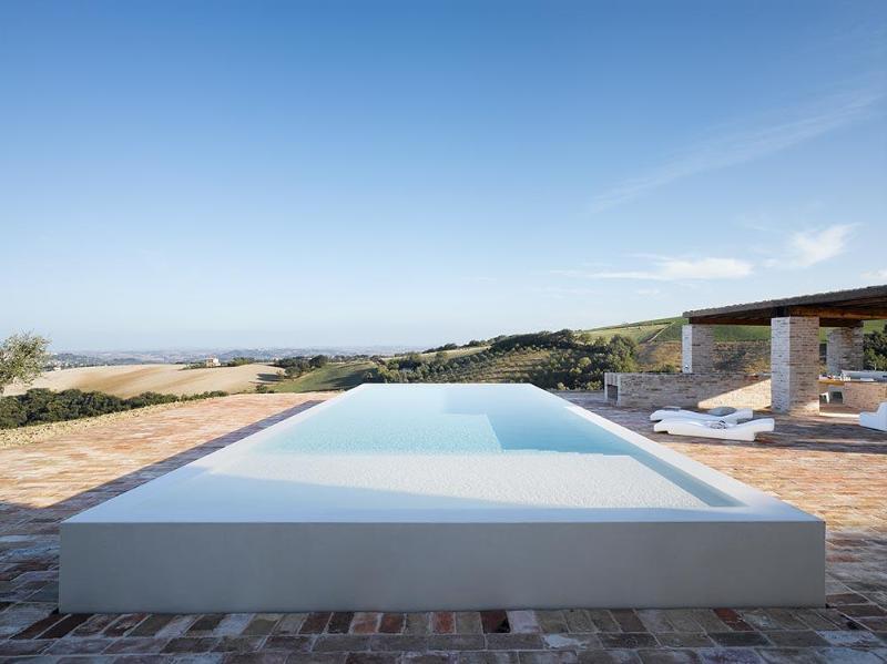Casa Olivi - Image 1 - Passo di Treia - rentals