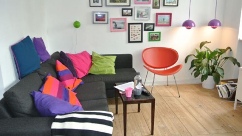 Bregneroedgade Apartment - Spacious Copenhagen apartment at Noerrebro - Copenhagen - rentals