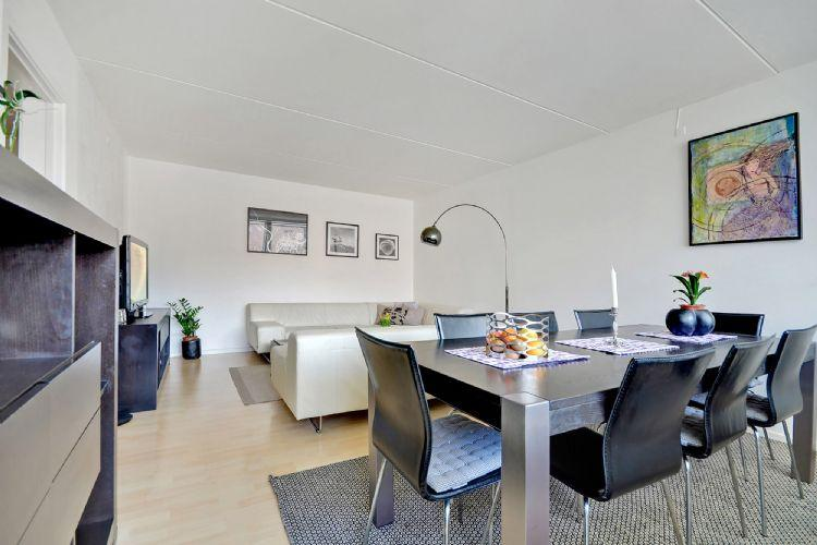 Jagtvej Apartment - Beautiful Copenhagen apartment near Faelledparken - Copenhagen - rentals