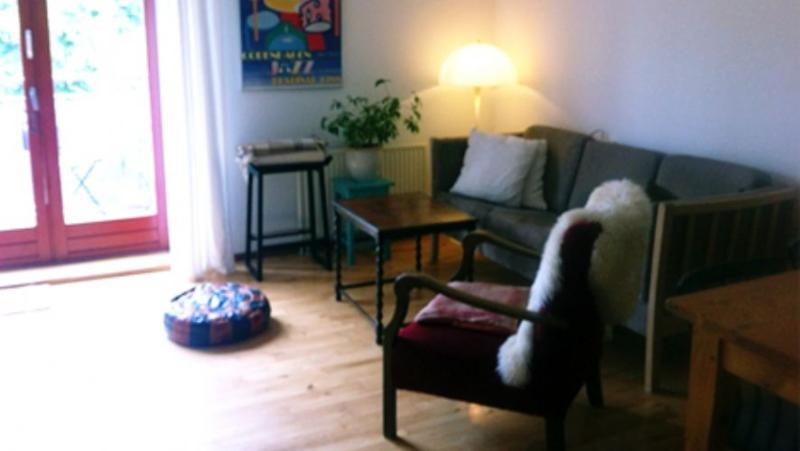 Baggesensgade Apartment - Nice Copenhagen apartment at Noerreport metro - Copenhagen - rentals