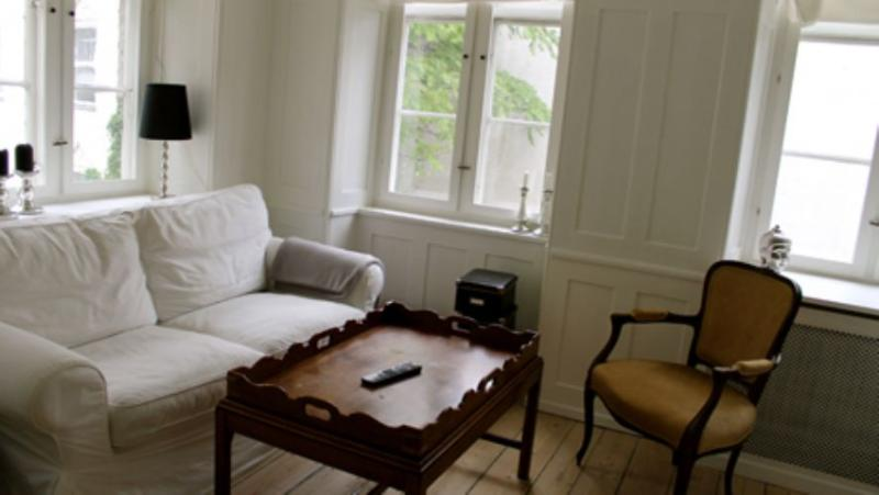 Loengangstraede Apartment - Charming Copenhagen apartment near Town Hall Square - Copenhagen - rentals