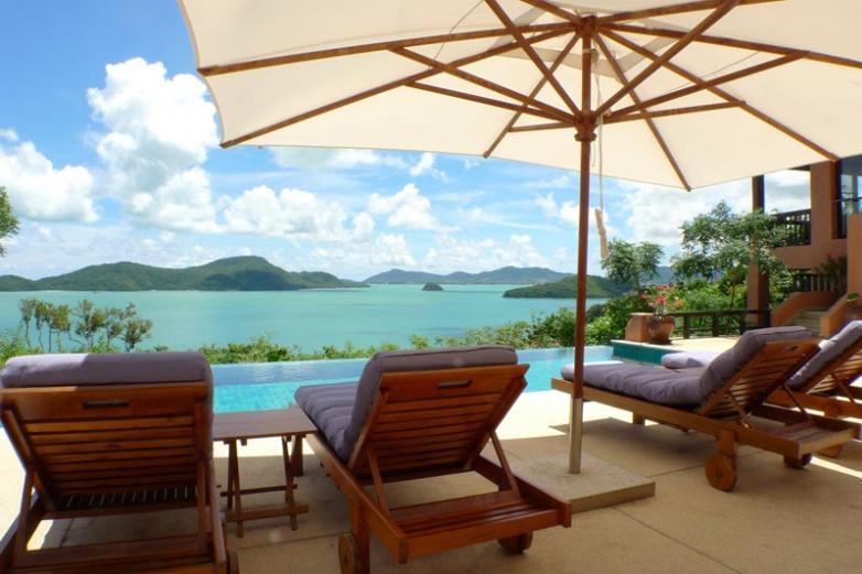 Villa109 - Image 1 - Cape Panwa - rentals