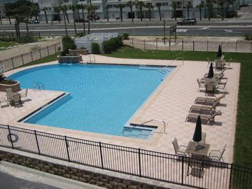 1500 Via deLuna Dr. Regency Cabanas Townhouse - Image 1 - Pensacola Beach - rentals