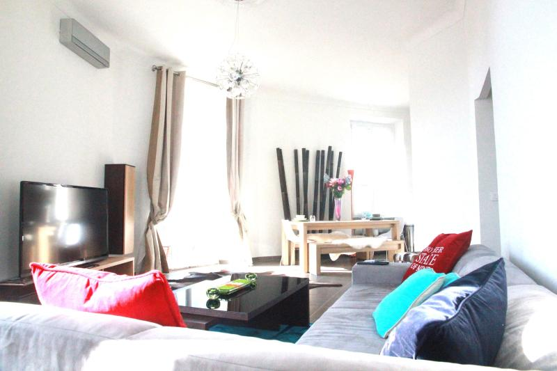 LUXURY 1 BEDROOM APARTMENT IN CANNES - Image 1 - Cannes - rentals