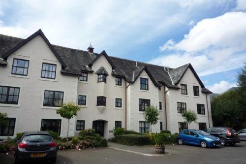 LATRIGG Hewetson Court, Keswick - - Image 1 - Keswick - rentals