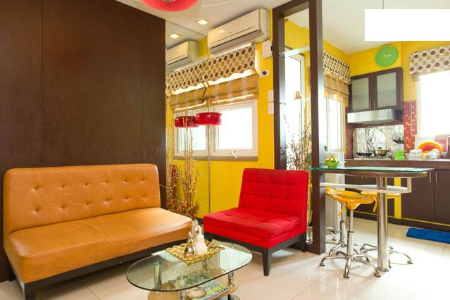 Condo For Rent in MANILA Overlooking Manila Bay - Image 1 - Manila - rentals