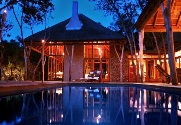 Malabar Villa - Trogon House and Forest Spa - Plettenberg Bay - rentals