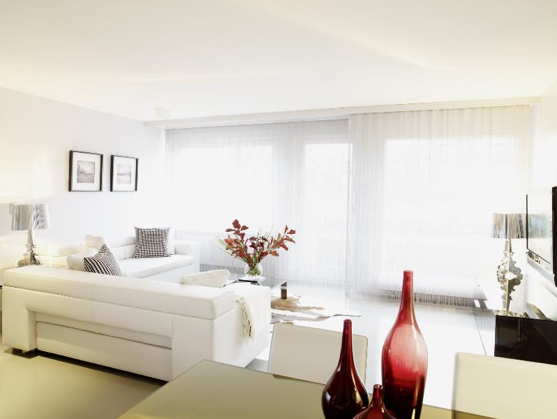 SERVICED & STYLED TWO BEDROOM APARTMENT - Image 1 - Zurich - rentals