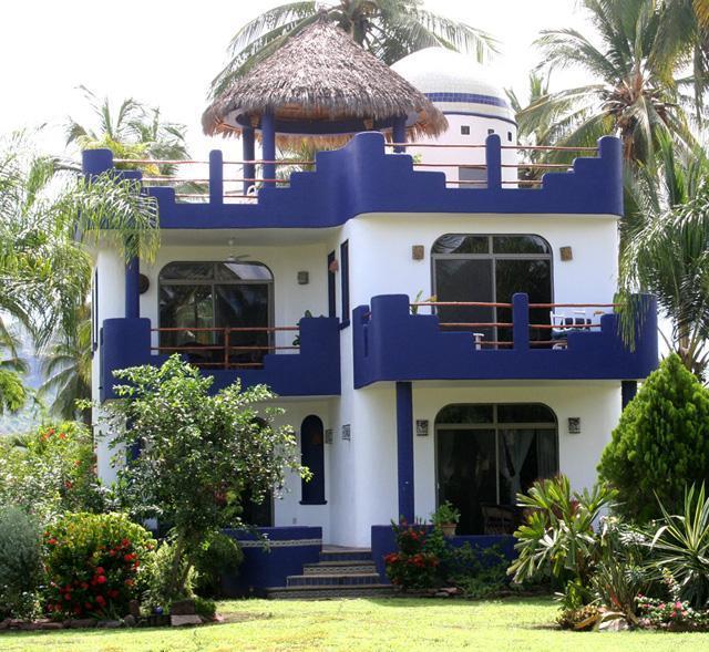 Lovely Casa Luna - CASA LUNA at Playa las Tortugas, Riviera Nayarit - Riviera Nayarit - rentals