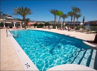 Lovely Coral Cay Retreat with a Gym and Air Conditioning - Image 1 - Kissimmee - rentals