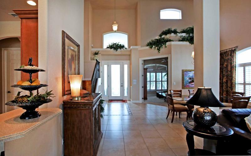 Main entrance - $ummer$pecials - Vacation Pool Home #4427 - Daytona Beach - rentals