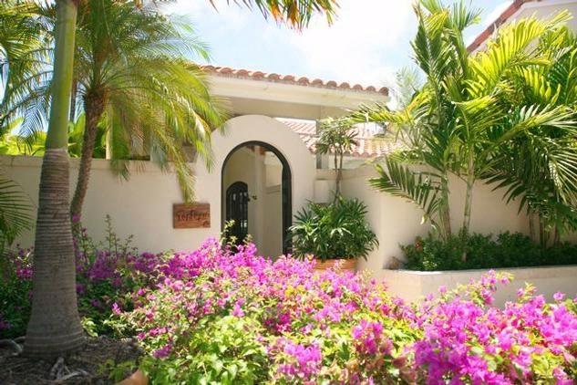 Tortuga at Jumby Bay, Antigua - Beachfront, Communal Pool, Fitness Centre - Image 1 - Antigua and Barbuda - rentals