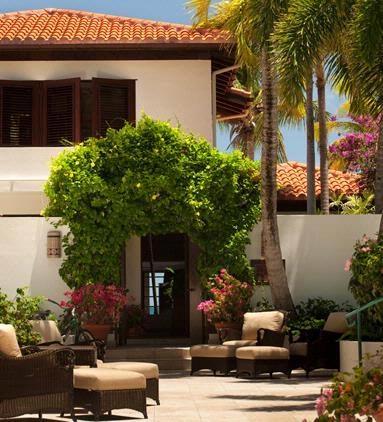 Bougainvilla at Jumby Bay, Antigua - Beachfront, Gated Community, Perfect For Families - Image 1 - Antigua and Barbuda - rentals