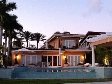 Private and Luxurious Miami Beach House - Image 1 - Miami Beach - rentals