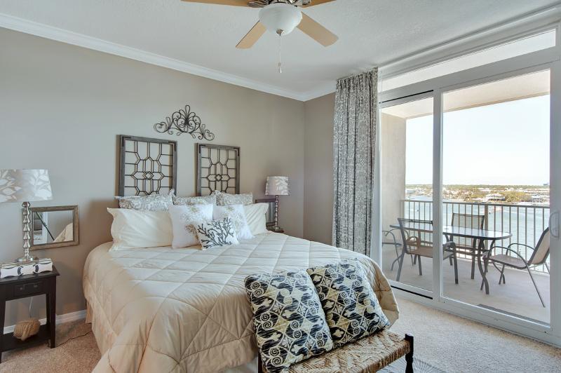 Luxury Orange Beach Condo..Mariner Pass 3 bedroom - Image 1 - Orange Beach - rentals