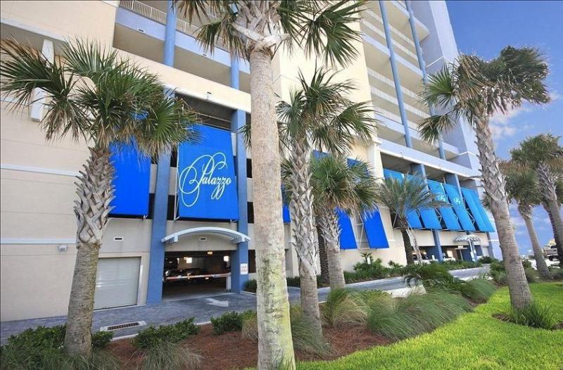 Palazzo Luxury at it's best - Palazzo - Oceanfront Luxury Condo, near Pier Park - Panama City Beach - rentals