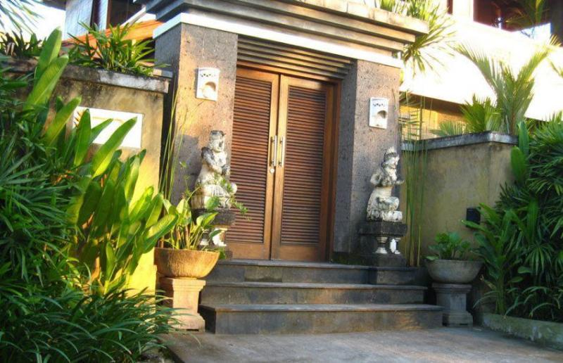 Seaview Villa Sanur - SeaView(wide open),Close(200m=650ft walk) to Ocean - Sanur - rentals