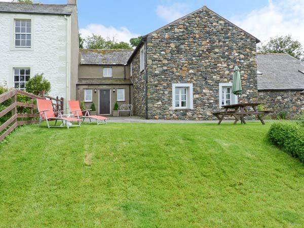 SKIDDAW, Grade II listed cottage, with wonderful views, shared games room and play area in Bassenthwaite, Ref 17846 - Image 1 - Bassenthwaite - rentals