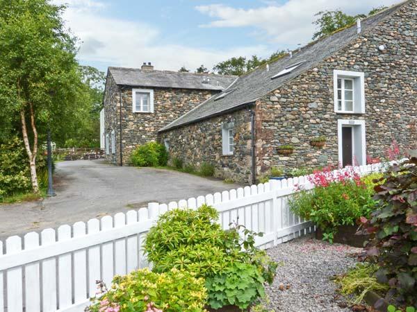 DODD, pet friendly, stunning views, shared games room and play area, nr Bassenthwaite Ref 17847 - Image 1 - Bassenthwaite - rentals