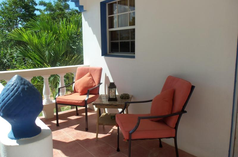 Nature Gardens Vacation Apartments @Rendezvous Bay - Image 1 - Anguilla - rentals