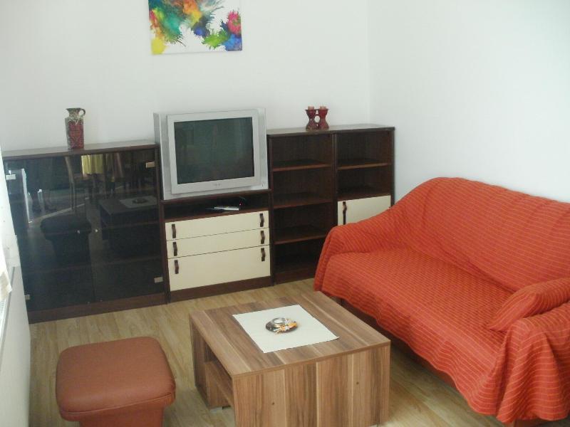Apartment Korina - Image 1 - Zadar - rentals
